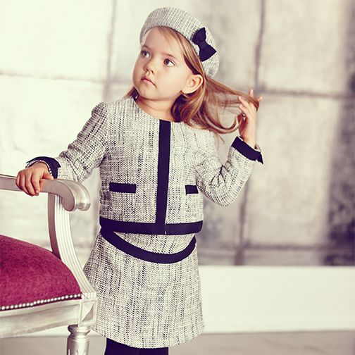 Janie & Jack is a high-priced children's clothing store — primarily featuring trendy, preppy casual wear and sportswear. ShopSleuth found 25 children's clothing stores similar to Janie & Jack, out of our database of 45, total stores.