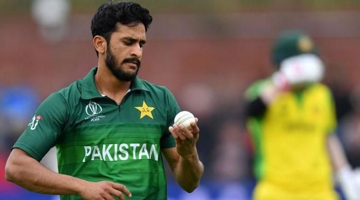 Hassan Ali To Make Comeback To Competitive Cricket Fast Bowler Hassan Ali Is Set To Make His Comeback To Competitive Cricket Rehabilitation Pakistan Comebacks