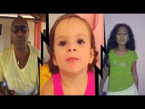 8 vídeos do whatssap mais engraçados 2016 Vídeos Engraçados Crianças, Cassetadas, Zueiras, Tombos, Sustos, Animais, Dubsmash, Trollagens