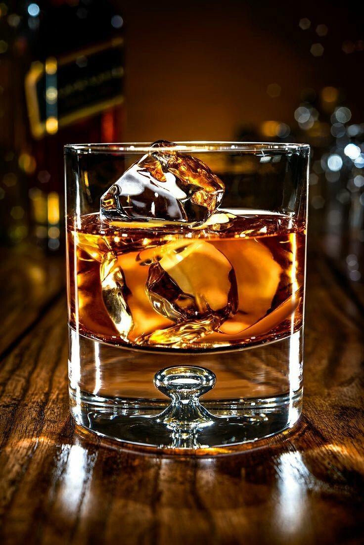 красивые картинки виски со льдом мама сделала