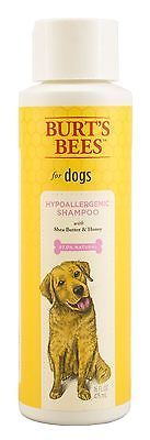 Burts Bees Dog Hypoallergenic Shampoo Pack of 1