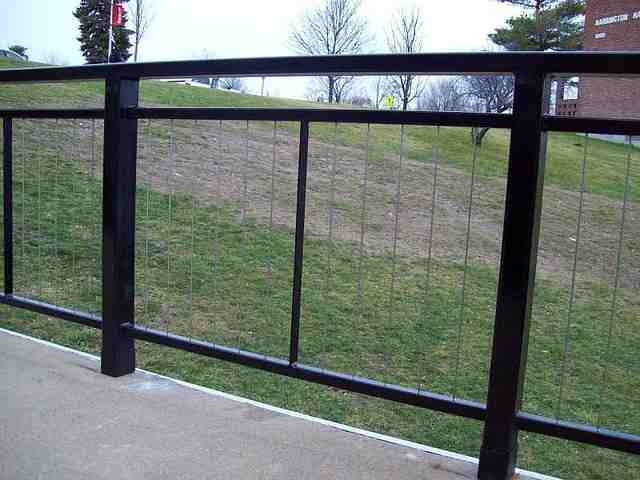 17 Best Images About Commercial Cable Railing On Pinterest
