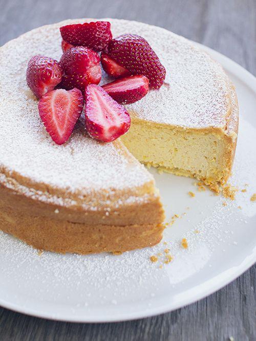 17 Best ideas about Italian Ricotta Cheesecake on ...