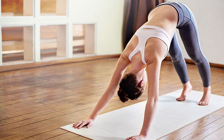 5 Energizing Stretches That Will Wake You Up And Improve Flexibility