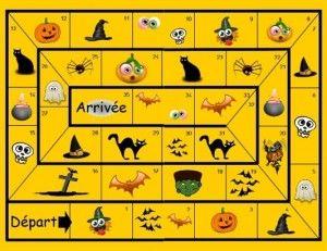 image halloween jeu 94