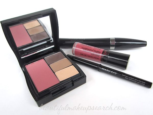 Mary Kay Mini compact!!! Organize the essentials :)   Interested??