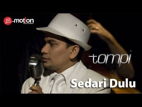 Tompi - Sedari Dulu (Official Video)