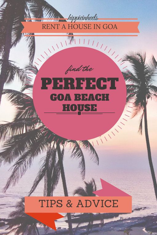 Looking for a house in Goa online is almost pointless because you can't really guarantee the people will let you have the house when you arrive (because they might rent to someone already there willing to pay higher) and I don't recommend sending money to someone to hold your place.
