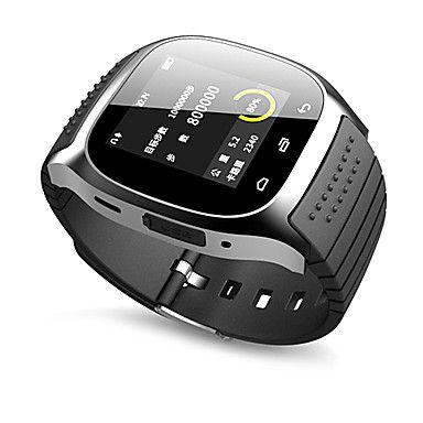 Miesten M26 fiksu katsella rwatch bluetooth watch – EUR € 39.99
