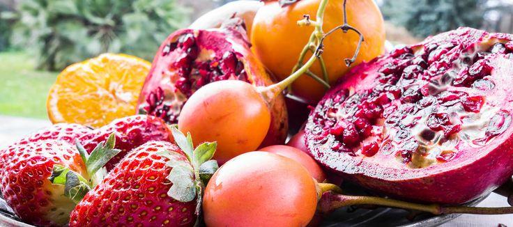 Metohi Kindelis #fresh #organic #produce #mangos #strawberries #oranges #tamarinds all #BIO cultivated in our #farm #Luxury #retreat #Crete