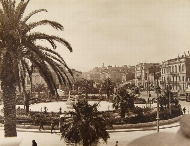 Παρέμβαση: Ανάπλαση του ιστορικού κέντρου: Η Αθήνα σε εικόνες. Πώς ήταν, πώς είναι, πώς θα γίνει