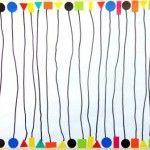 100 et une idées en arts visuels, réalisations d'élèves de maternelle