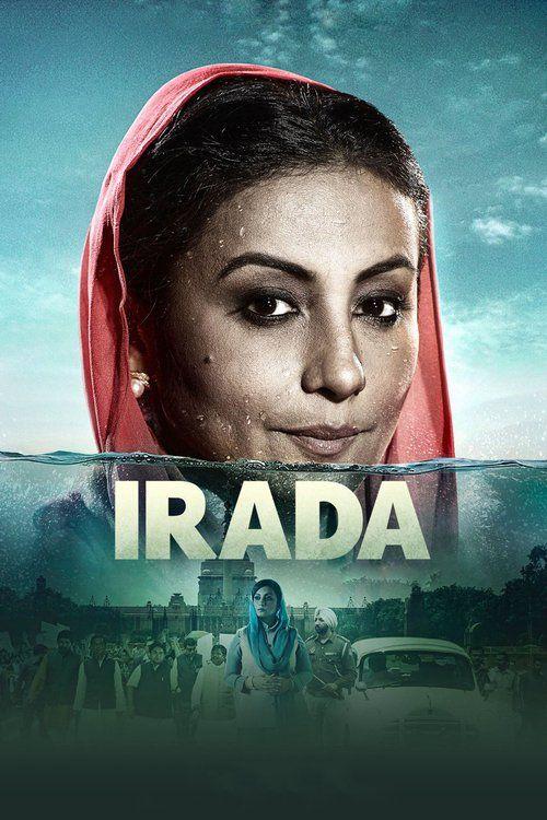 Irada (2017) Full Movie Streaming HD