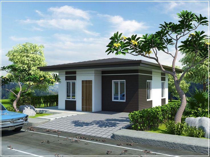 Camella Model House Floor Plan Bungalow house design