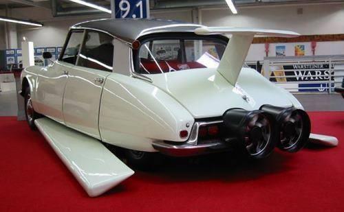 Citroën France on