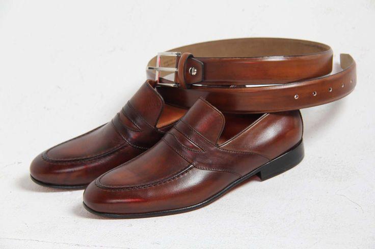 Gentleman Manufacture - превосходная обувь для Вас! www.genman.ru 8-495-133-9837; http://lnk.al/1lOQ