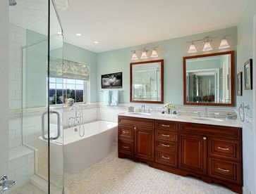 Bathroom Designs 2013 Traditional 1171 best houzz images on pinterest | houzz, benjamin moore and