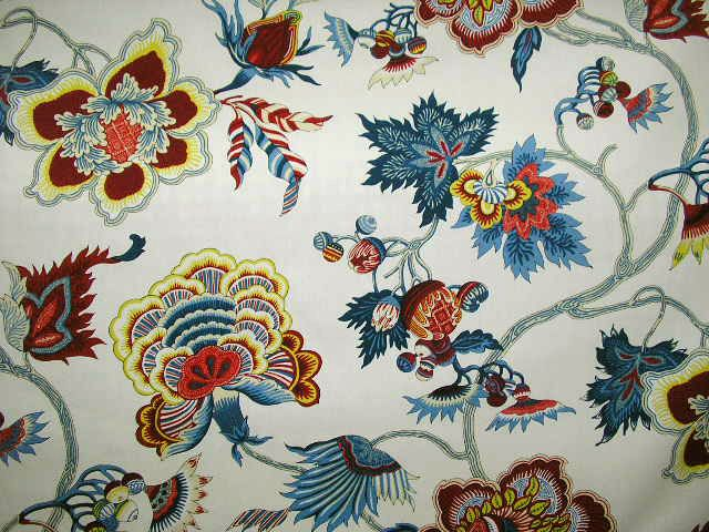 137 Best Traditional Home Decor Fabrics Images On