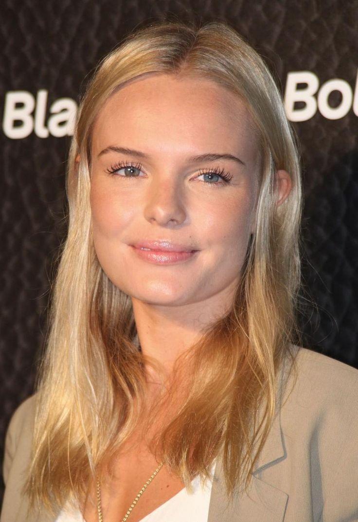 Pretty, natural, fine hair  Kate Bosworth