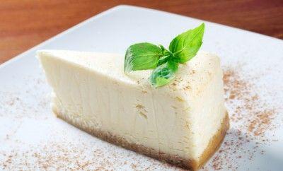 La Ricetta del Cheesecake Ipocalorico