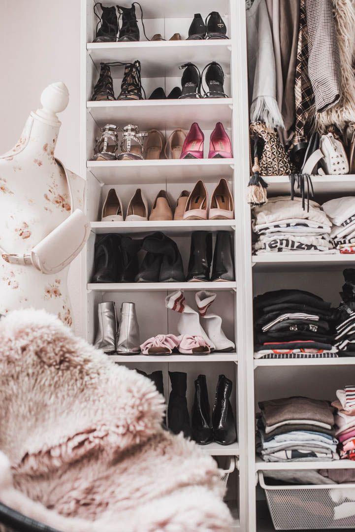 Einen Begehbaren Kleiderschrank Planen So Habe Ich Mein Ankleidezimmer Eingerichtet Begehbarer Kleiderschrank Planen Begehbarer Kleiderschrank Und Ankleide Zimmer