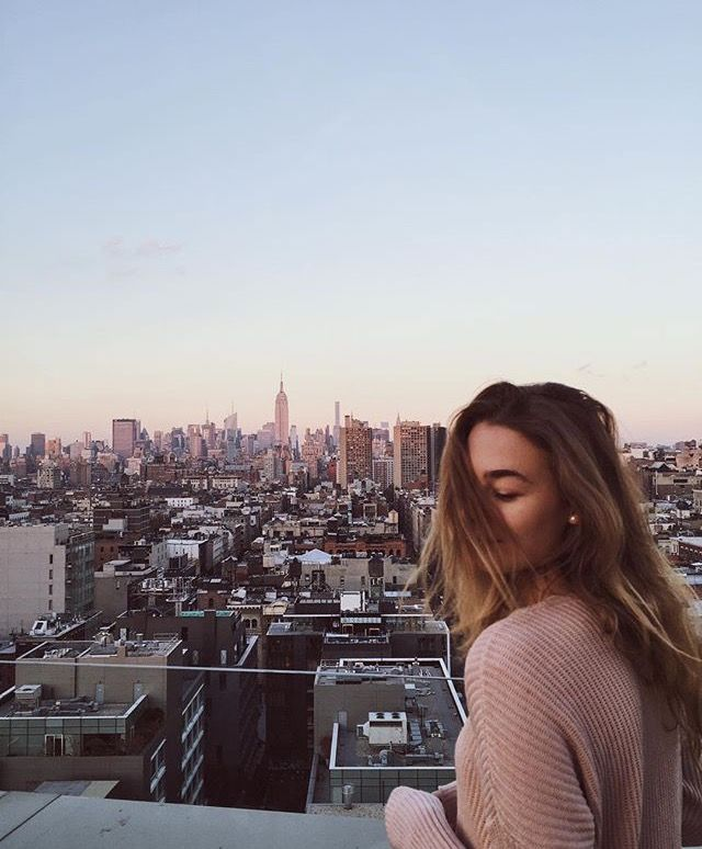 We'll take photos like this when we'll hit the road to see skyscrapers like this // #wanderlust adventure alert
