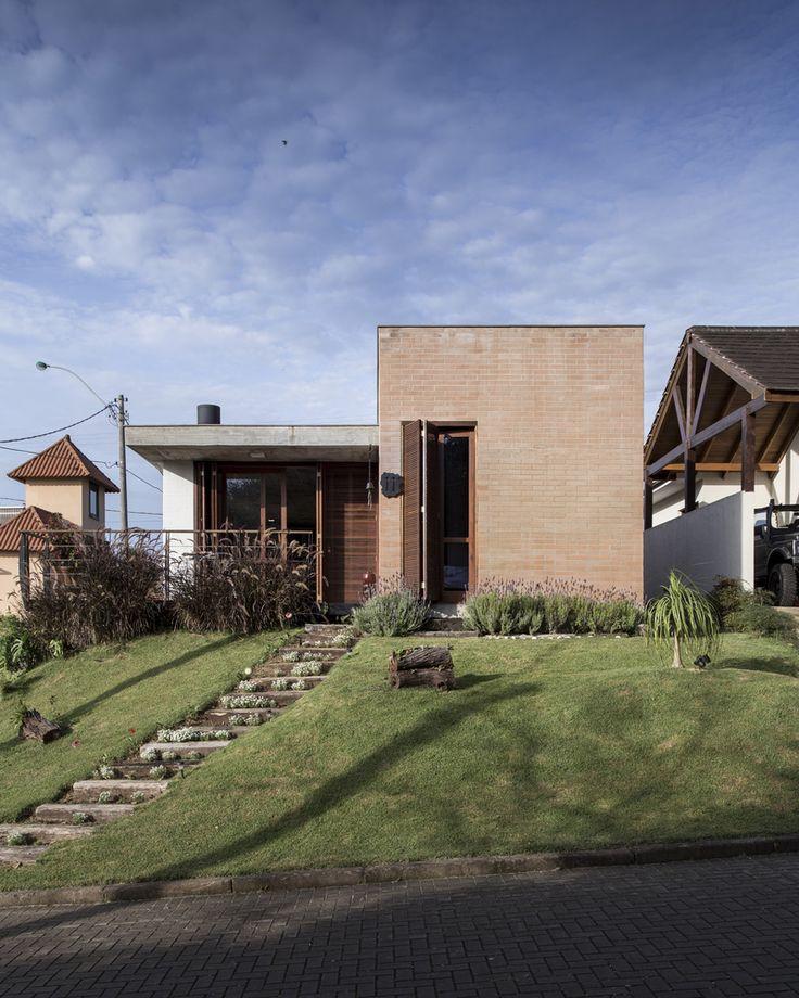 Gallery Of VCR House / Oficina Conceito Arquitetura   11