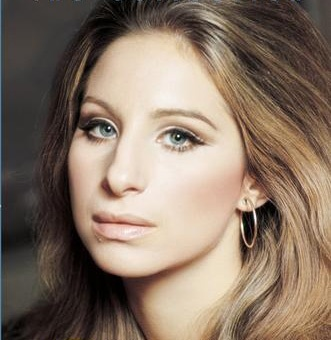 Barbra Streisand - I have always loved Barbra Streisand.  She's multi-talented!!! and beautiful!
