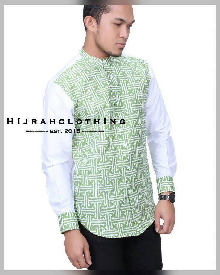 Assalamu'alaikum New Collection By @hijrahclothing.gallery @hijrah.clo  Exclusive Moslem Wear Handmade and Limited Clothing  Visit Our Booth:  at Plazza - mainstreet Gandaria City Mall JAKARTA 3 - 6 Nov 2016 South area no. 1  And  at Islamic Centre Bekasi (Event Olimpiade Pecinta Qur'an) 5 - 12 Nov 2016  More info   Tlpn/Wa/Bbm: Admin1 : 6282280041114 / 5CC530EE Admin2 : 628153555897 / 5AA51F3F  Email: hijrah.clo@gmail.com LINE Official: Klik di bio.  Jazakumullah khairan katsiira