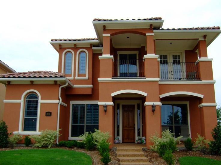 21 best Exterior home colors images on Pinterest | Exterior house ...