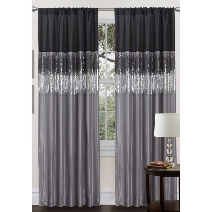 106 best Client Alison M Seattle, WA images on Pinterest Curtain panels, Panel curtains and