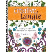 106 best zentangle books images on pinterest zentangle creative tangle ebook zentangle patternsmail fandeluxe Image collections