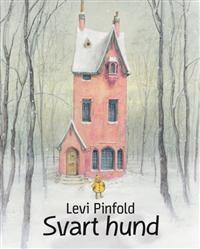 http://www.adlibris.com/se/product.aspx?isbn=9185703907 | Titel: Svart hund - Författare: Levi Pinfold - ISBN: 9185703907 - Pris: 120 kr