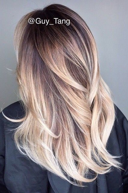 Best 25 guy tang salon ideas on pinterest blonde hair for Guy tang salon