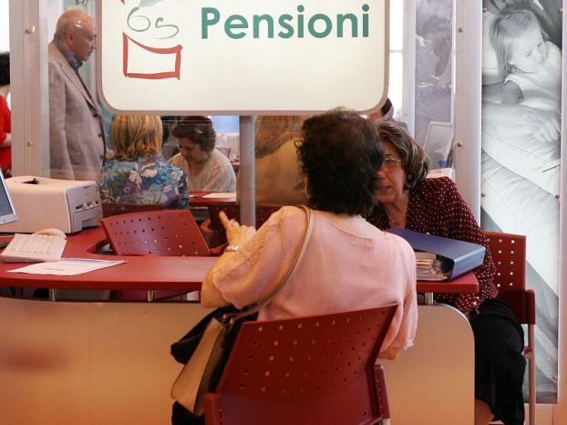 Pensioni: nel triennio 2015-2017 la spesa crescerà di 16 miliardi