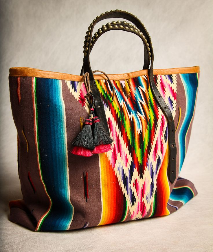 Best 25  Aztec tote bags ideas only on Pinterest | Aztec winter ...