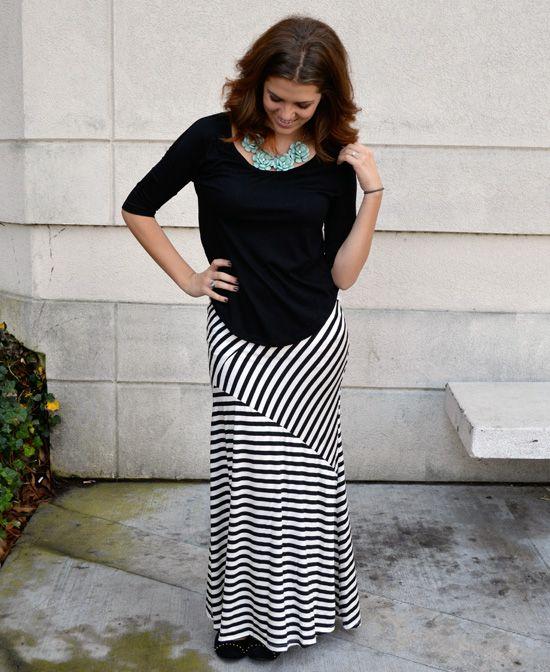 Maxi Skirts & Bottoms : Cute Aprons - Cute Holiday Dresses - Cute Maxi Skirts - Cute Christmas Gifts - Daisy Shoppe