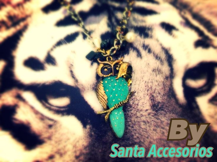 #collar #bysanta