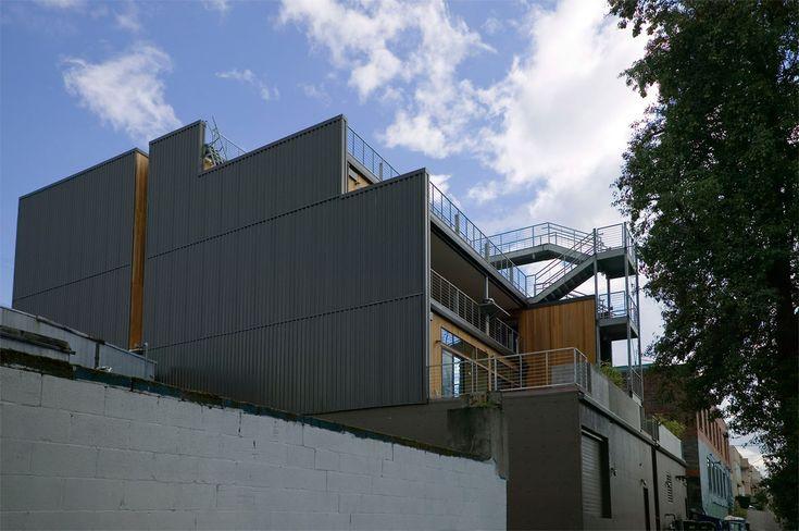 Roof Decks Over Conditioned Area Deck Waterproofing