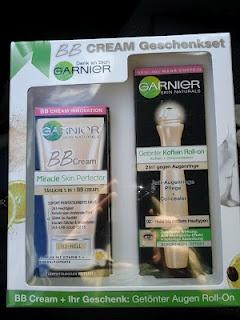 Garnier BB Cream Geschenkset