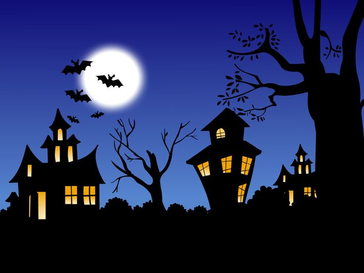 Halloween Canarias Wallpaper