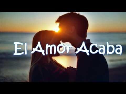 💔 El Amor Acaba 💔 / Signo Rap / Rap Triste Desamor  2016