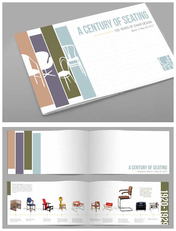 interactive brochure design - 35 best memorial funeral programs images on pinterest