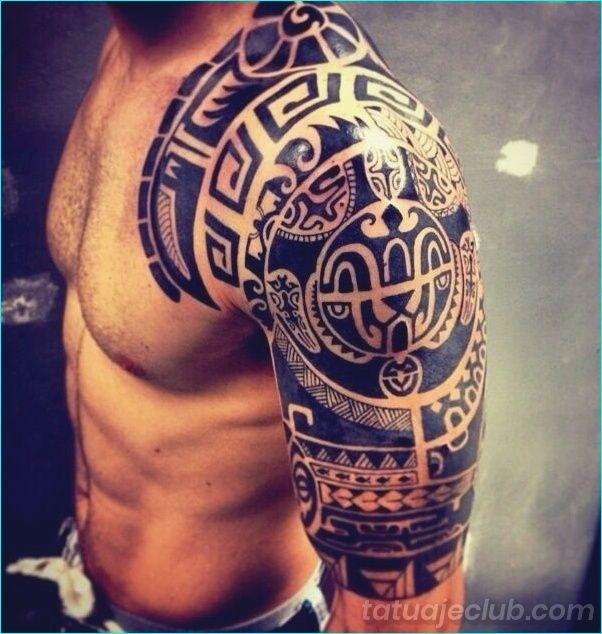 Top 15 Ultimos Disenos De Tatuajes Para Hombres Armas Armas Hombres Tatuajes Ultimos Tatuajes Tribales Tatuaje Maori Mejores Tatuajes Tribales