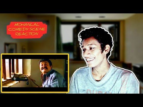 I'd love to hear your thoughts! Kilichundan Maambhazham- Malayalam Movie COMEDY Scene Reaction 😂 Hilarious And Funny | MOHANLAL https://youtube.com/watch?v=tJwCFzCmYG0