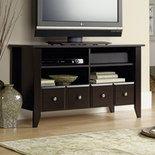 sauder-shoal-creek-panel-tv-stand