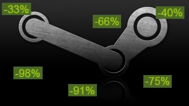 Not satisfied with discounts in this Steam holiday sale? Check out my top 10 third party sites for cheap Steam keys!