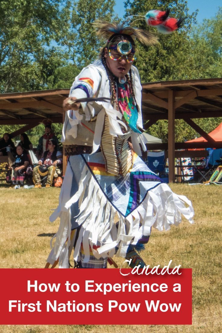 Manitoulin Island in Ontario, Canada is home to several First Nation tribes. We were fortunate enough to be visiting during one of their celebrations called a Pow Wow.