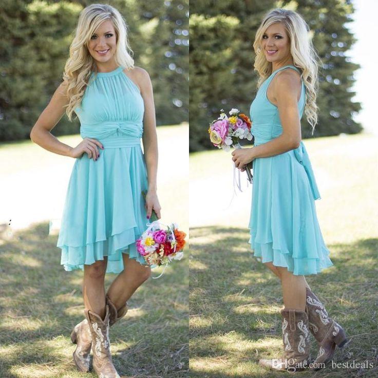 Best 25+ Western bridesmaid dresses ideas on Pinterest ...