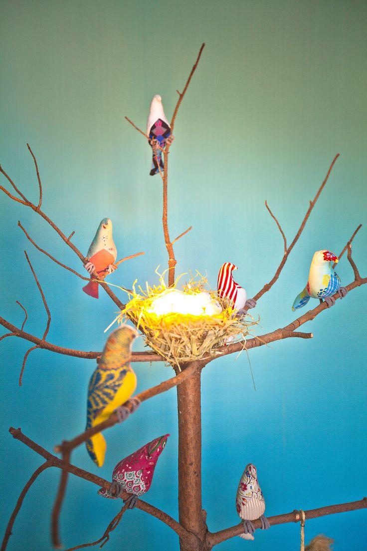 NEST LAMP   www.rubo.berlin